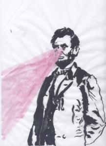 Abe Eyes