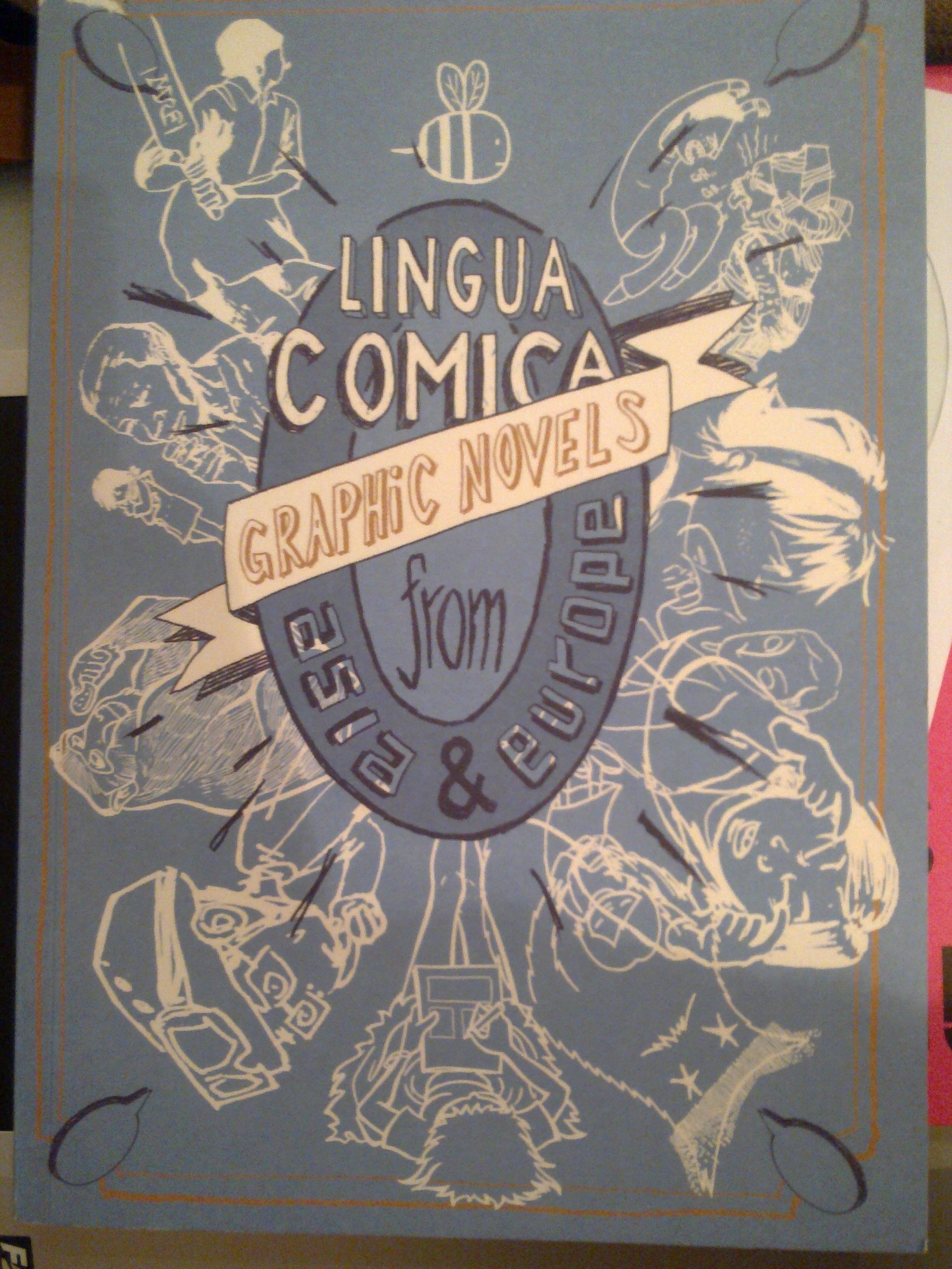 Comics – Page 3 – Fionnuala Doran