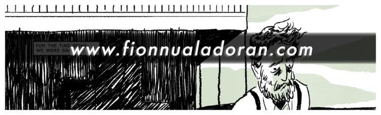 fionnualad.wordpress.com now fionnualadoran.com